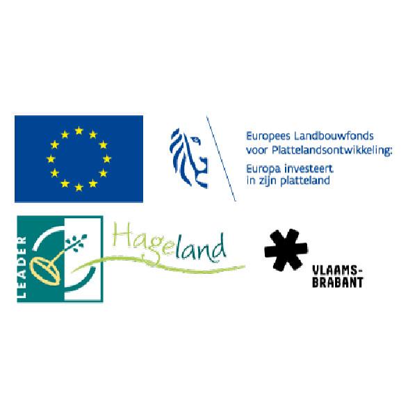 Europees landbouwfonds | Hageland | Vlaams-Brabant