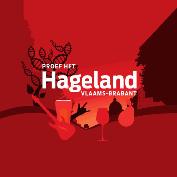 Hageland Vlaams-Brabant